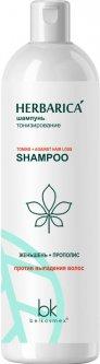 Шампунь Belkosmex Herbarica Тонизирование против выпадения волос 400 г (4810090011383)