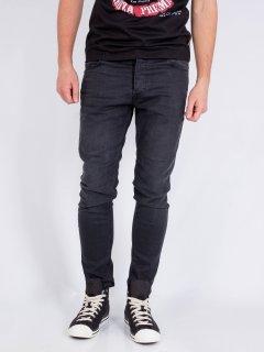 Джинси Five Pocket 7140 34/30 (4716734/30) Чорний