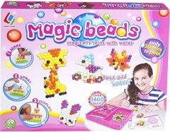 Набор для творчества Maya Toys Аквамозаика Веселые картинки (8201) (4812501170948)