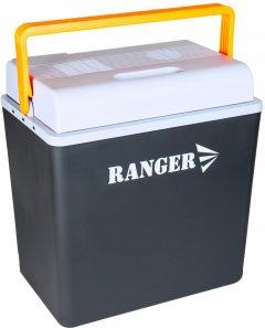 Автохолодильник Ranger Cool 30 л (RA 8857)
