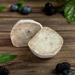 М'який сир з білою пліснявою СИРОМАН Білий трюфель козиний 65 грамів