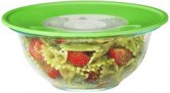 Крышка силиконовая многоразовая Oxo Food Storage 20 см (11242400)