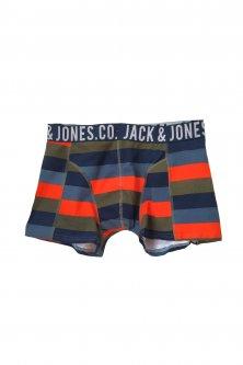 Трусы Jack & Jones l Синие (12060813)