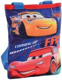 Сумка детская 1 Вересня FB-04 Cars 0.08 кг 2.5 л (556435)