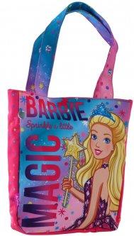 Сумка детская Yes LB-03 Barbie Для девочек 0.13 кг 0.672 л (556475)