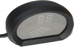 GT Electronics P Fusion 8 Black (PFS8Black)