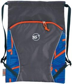 Сумка-мешок Yes DB-14 Sprint Унисекс 0.135 кг 0.798 л (557147)