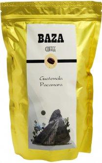 Кофе в зернах Baza Guatemala Pacamara Арабика моносорт 500 г (4820215240154)