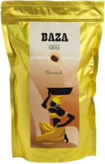 Кофе в зернах Baza Burundi Арабика моносорт 500 г (4820215240079)