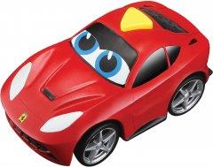 Игровая автомодель BB Junior Ferrari F12 Berlinetta (16-81003)