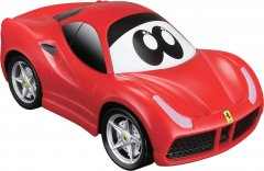 Игровая автомодель BB Junior Ferrari 488 GTB (16-81607)