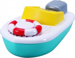 Игрушка для воды BB Junior Splash 'N Play Twist & Sail Лодка (16-89002)