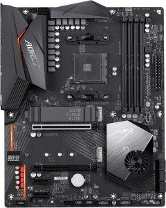 Материнская плата Gigabyte X570 Aorus Elite (sAM4, AMD X570, PCI-Ex16)