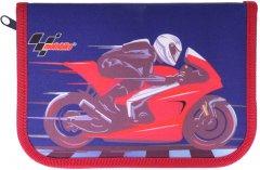 Пенал Class Motobike 1 отделение 1 отворот пустой (99108/8591662991086)