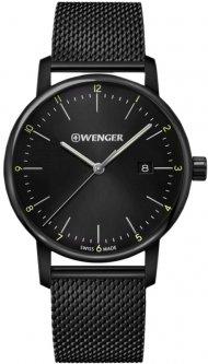 Мужские часы Wenger Watch W01.1741.137