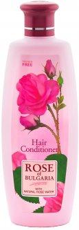 Кондиционер Biofresh Rose of Bulgaria для истощенных и поврежденных волос 330 мл (3800200962613)