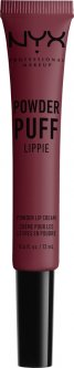Крем-пудра для губ NYX Professional Makeup Powder Puff Lippie 07 Moody (800897148294)