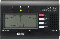 Тюнер Korg GA-50 (226834)