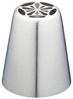 Насадка на кондитерский шприц KitchenCraft SweetlyDoesIt Анютины глазки 2 см (801838)