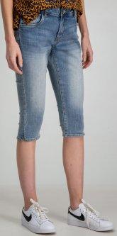 Капри Garcia Jeans 278/2687 26 Синие (8718212616484)