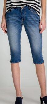 Капри Garcia Jeans 278/2806 28 Синие (8718212616729)