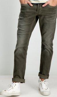 Джинси Garcia Jeans GS910155/34/2626 31 Оливкові (8718212630589)