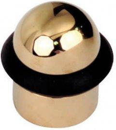 Стопор Colombo CD112 38 x 38 x 38 мм Полированная латунь (TD1904)