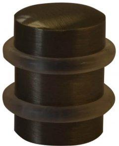 Стопор RDA 1538 (Е-329) AB 37 x 37 x 42 мм Античная латунь (TD12463)