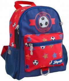 Рюкзак детский 1 Вересня K-16 Cool Game 0.25 кг 18х22.5х9.5 см 3.8 л (556581)