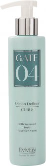 Флюид для кудрей Emmebi Italia Gate 04 Ocean Definer Curls 200 мл (8057158890290)