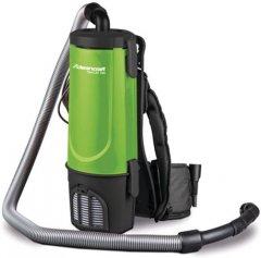 Промышленный ранцевый пылесос Cleancraft flexCAT 104 (7003115)