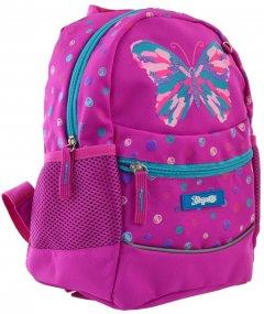 Рюкзак детский 1 Вересня K-20 Summer Butterfly 0.275 кг 22х29х15.5 см 10 л (556521)