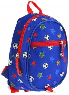 Рюкзак детский 1 Вересня K-31 Cool Game унисекс 0.2 кг 21х26х8 см 4.5 л (556841)