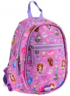 Рюкзак детский 1 Вересня K-31 Sofia 0.2 кг 21х26х8 см 4.5 л (556839)