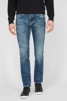 Чоловічі сині джинси Pepe Jeans 33-32 PM200029Z232