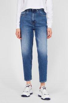 Жіночі сині джинси Tommy Hilfiger 25-32 DW0DW09012