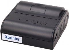 POS-принтер Xprinter XP-Р800 USB + RS232 + Bluetooth Black