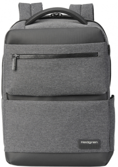 """Рюкзак для ноутбука Hedgren Next 13.3"""" Grey (HNXT03/214)"""