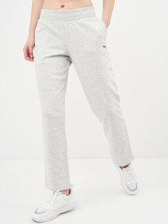 Спортивні штани Puma Ess Sweatpants 58684654 S Light Gray Heather-CAT (4063697168084)