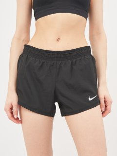 Шорты Nike W Nk 10K Short 895863-010 L (887229873055)