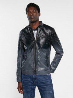 Куртка из искусственной кожи Desigual 21SMEW15-5000 L (8445110173268)