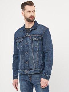 Джинсовая куртка Levi's The Trucker Jacket Palmer 72334-0352 S (5400599783288)