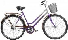 """Велосипед Ardis Либідь 28"""" 18"""" 2021 Фиолетовый (09031Д)"""