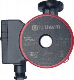 Циркуляционный насос Hi-Therm HTGN32/70-180 + гайки (HTGN 32/70-180/1)