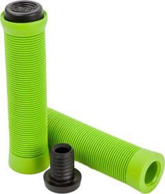Грипсы Slamm Pro Bar Grips Green (SL583-GR)