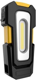 Фонарь складной светодиодный PROTESTER COB аккумуляторный (L-0303W)