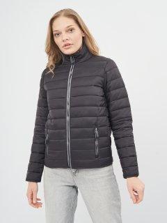 Куртка Optima Alaska O98621 52 (XL) Чорна (4044572986214)
