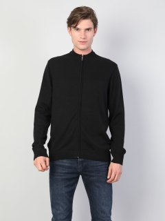 Кофта Colin's CL1045579BLK S