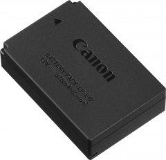 Аккумулятор Canon LP-E12 (EOS M3/M10/M50) (6760B002)