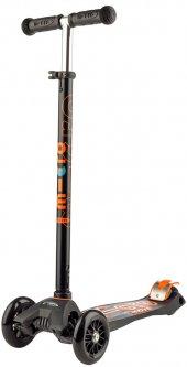 Самокат Micro Maxi Deluxe Black (MMD020)